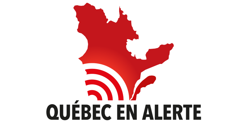 Quebec Alert Ready Ministere De La Securite Publique